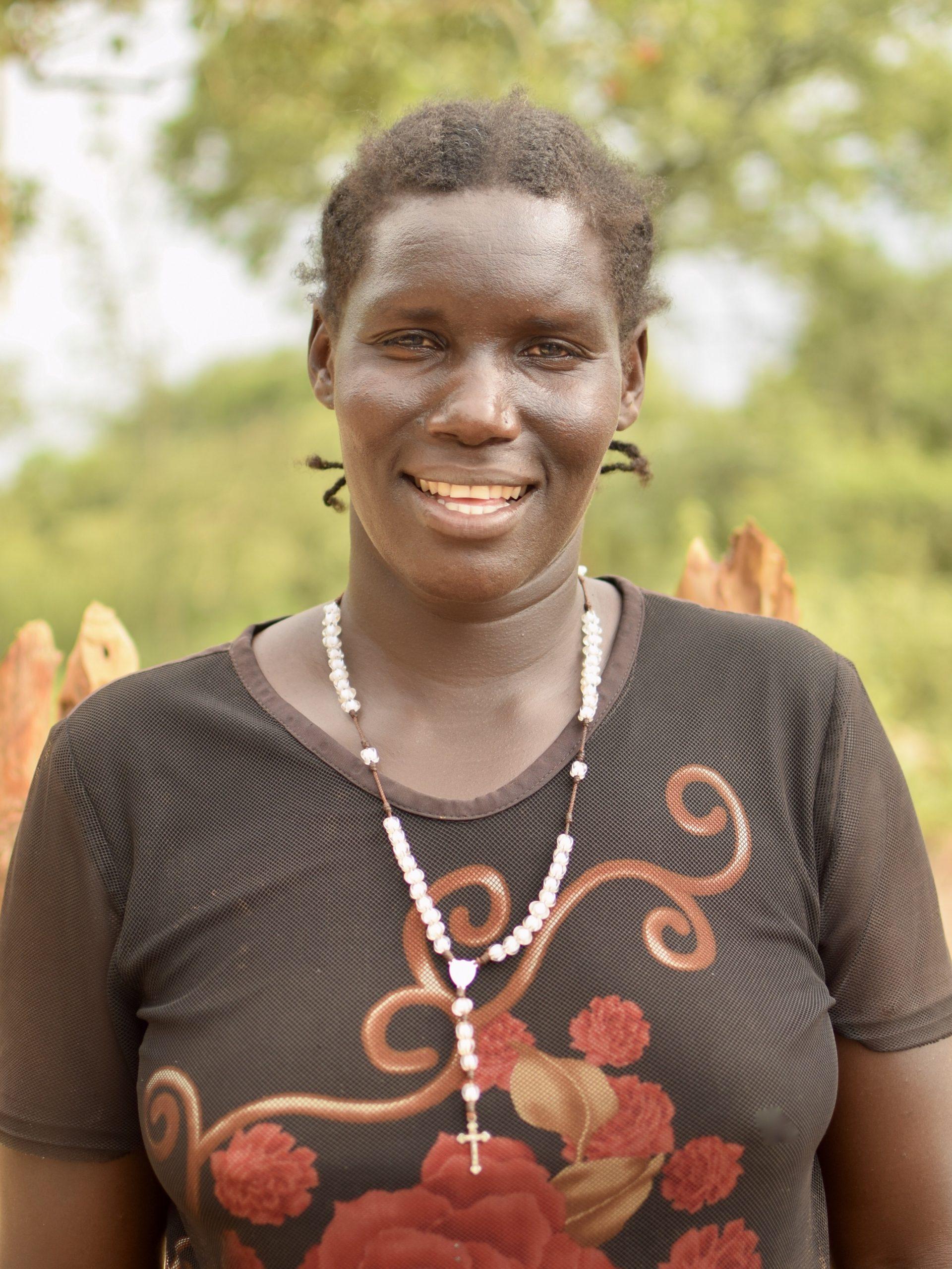 Agnes Ijobiru