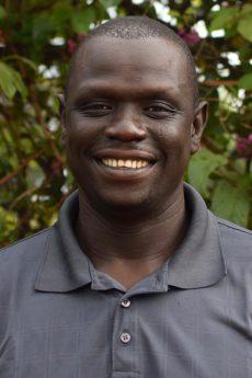 Asiki Isaac Head of Programs