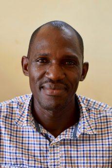 David Mugeny LDI manager