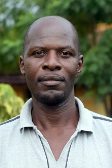 George Lukwago Operations Manager
