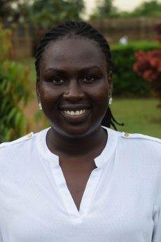 Golda Poni MEAL manager