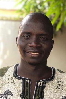 Milton Mansuk Ministry Manager