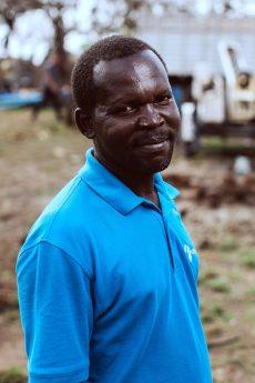 Yaka Wilfred Sustainability Coordinator